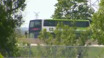 Hamilton man arrested after GO Transit bus evacuated on Highway 407